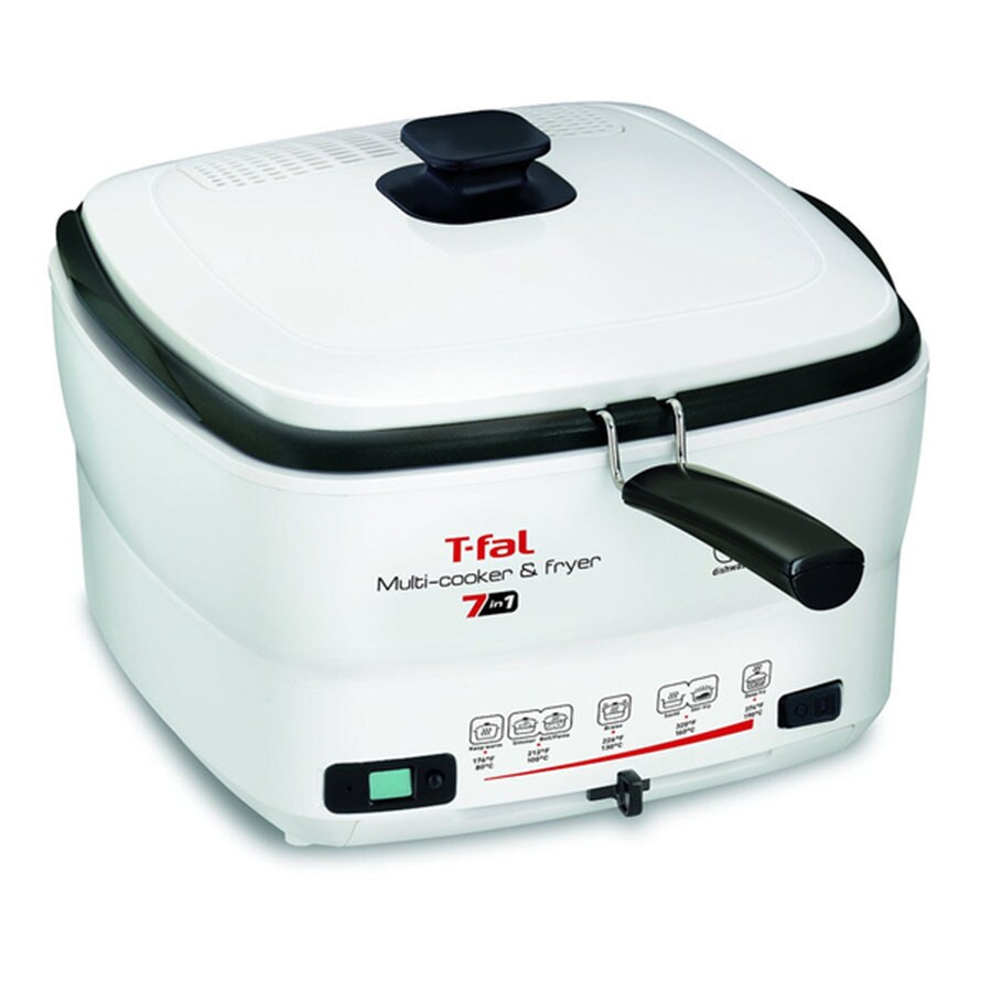 T-fal 1.7-Quart Deep Fryer