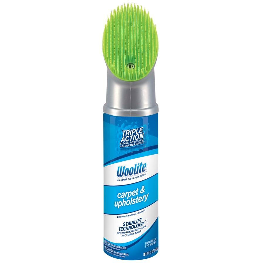 Woolite 12 Oz Carpet Cleaner