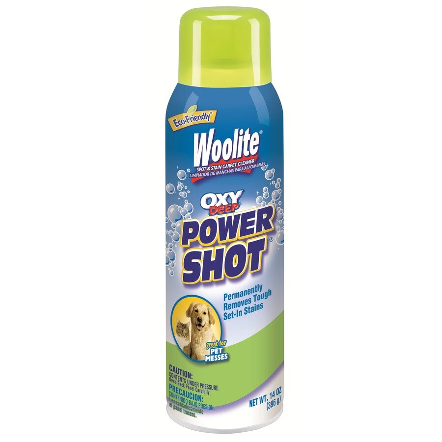 Woolite 14-oz Carpet Cleaner