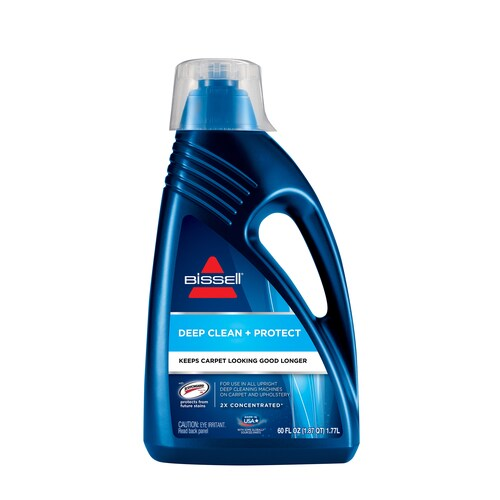 Bissell 60 Fl Oz Concentrated Steam Cleaner Chemical At