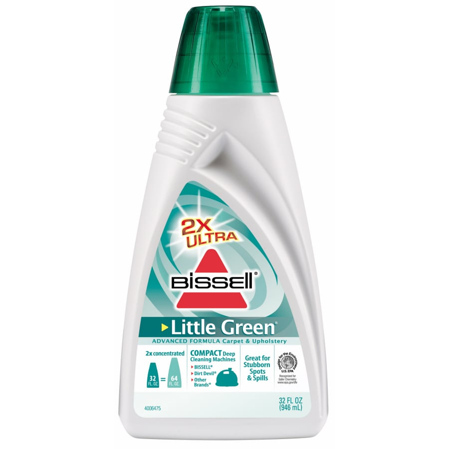 BISSELL Carpet Cleaner 32 oz. Carpet Cleaning Solution