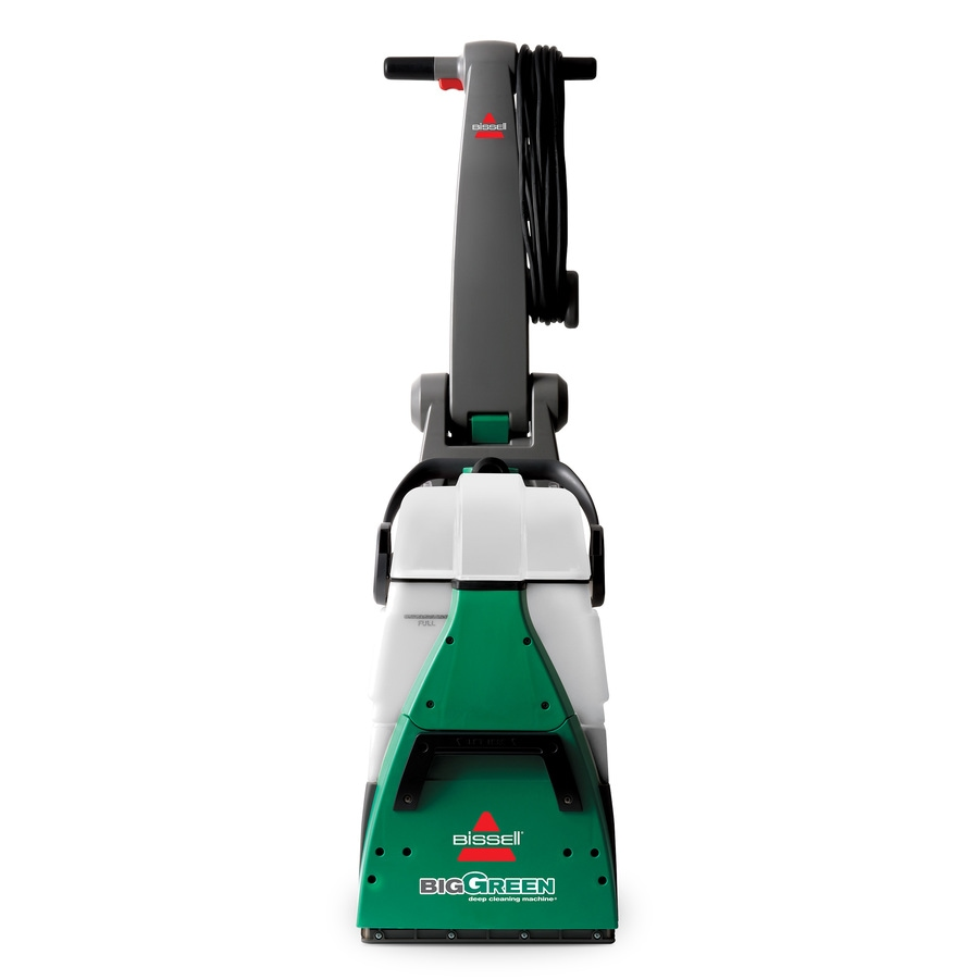 Display product reviews for Big Green 0-Speed 1.75-Gallon Upright Carpet Cleaner