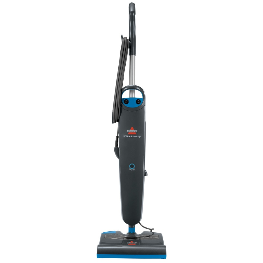 bissell 0136gallon steam cleaner