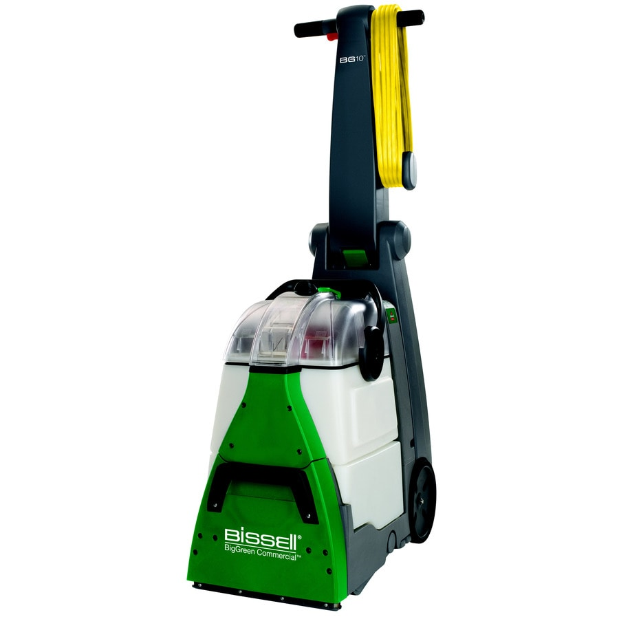 BISSELL Commercial Deep Cleaning 2 Motor Carpet Extractor