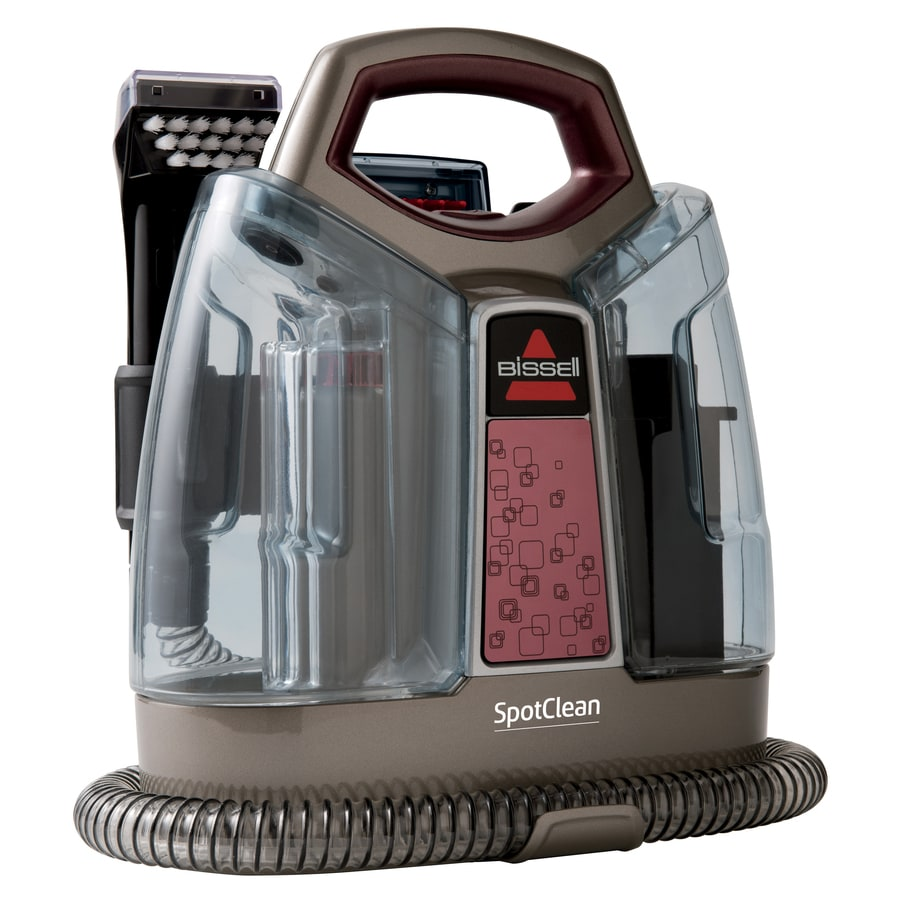BISSELL SpotClean 0.29-Gallon Portable Carpet Cleaner