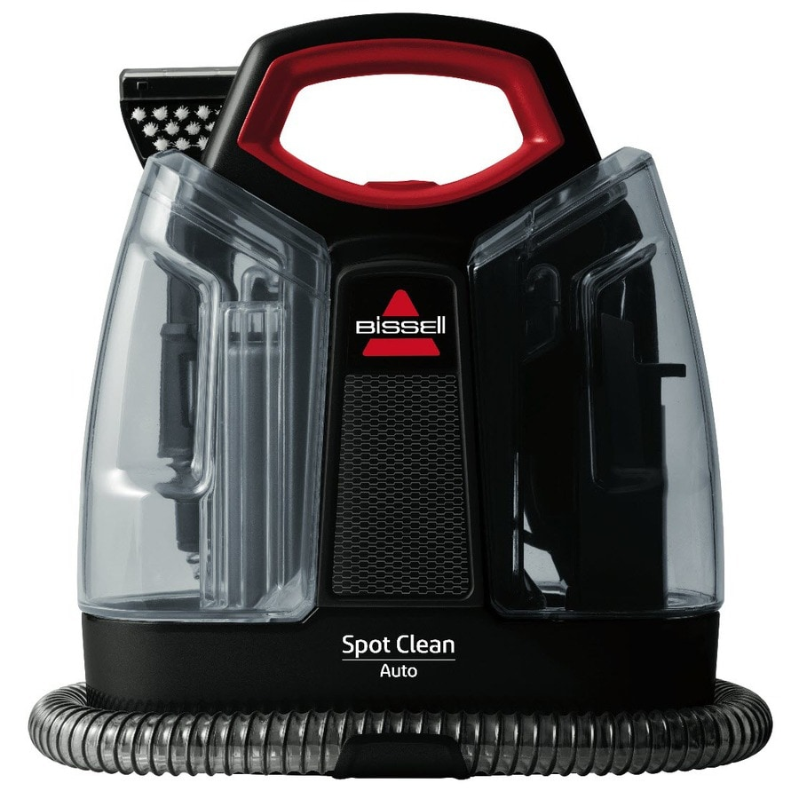 BISSELL SpotClean Auto 0.29-Gallon Portable Carpet Cleaner