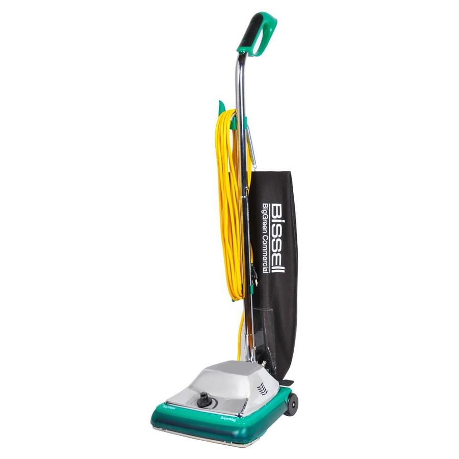 Bissell Commercial Big Green Commercial Dayclean Upright