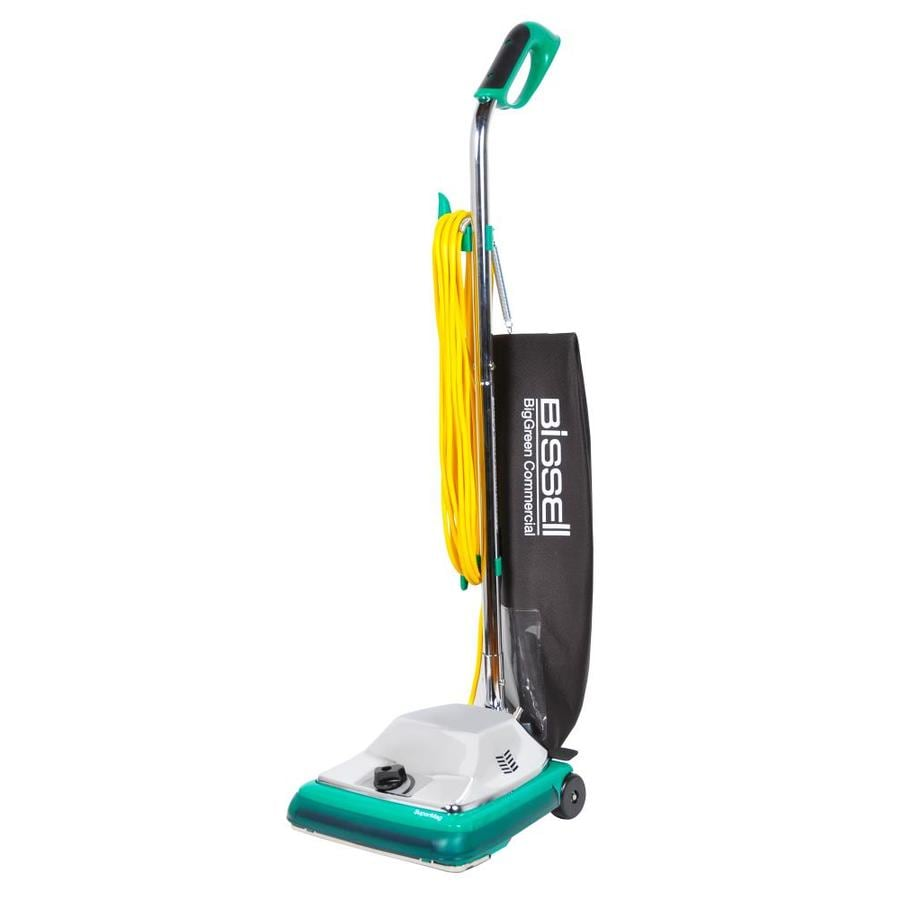BISSELL Big Green Commercial ProBag Upright Vacuum
