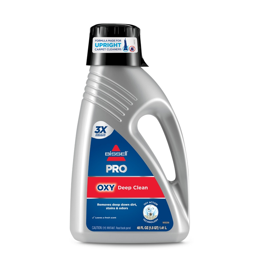BISSELL 48-oz Steam Cleaner Chemicals