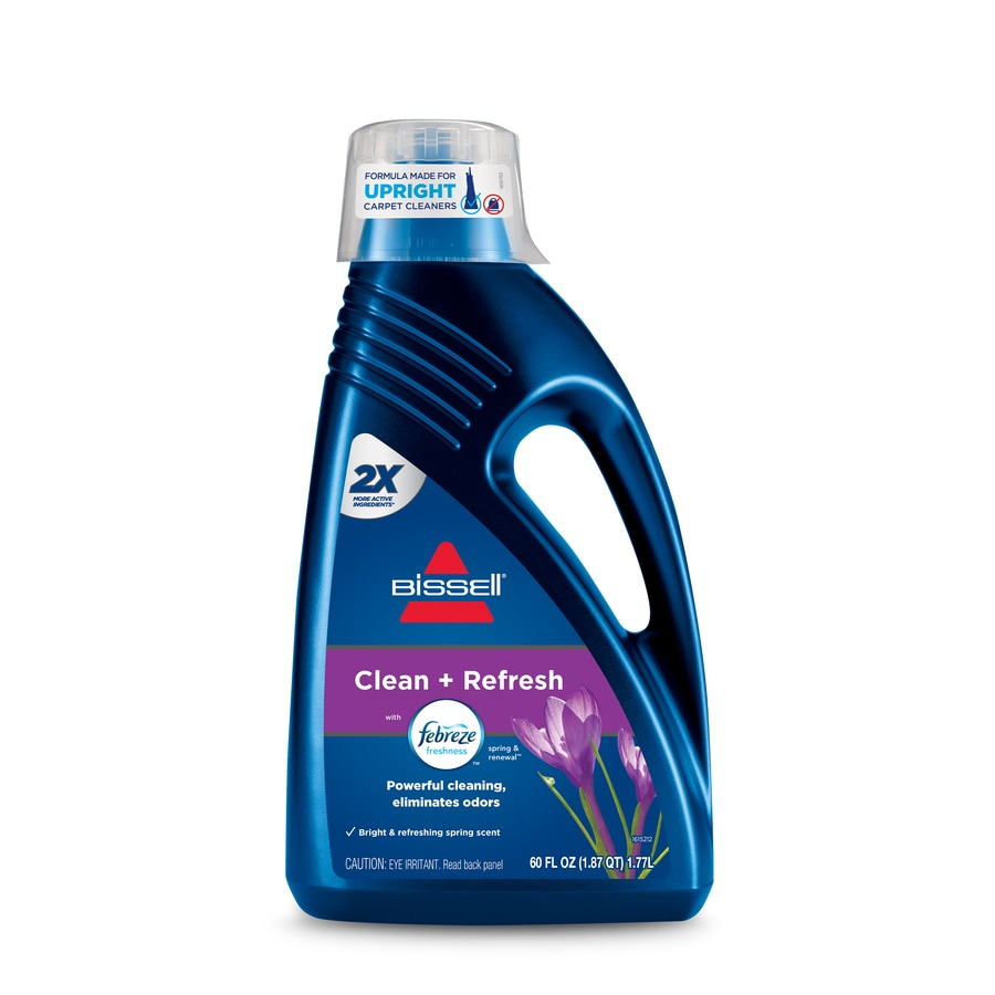 BISSELL 60-oz Deep Clean Refresh with Febreze Spring Renewal Freshness