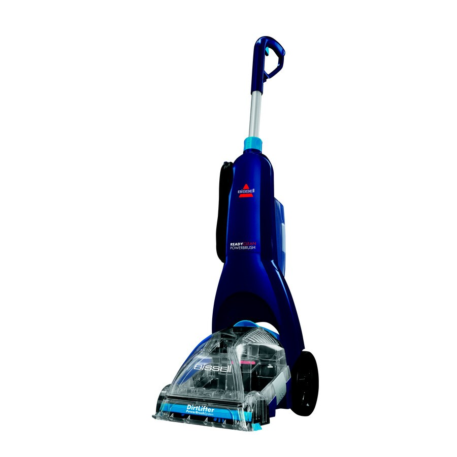 display product reviews for readyclean powerbrush 1speed 05gallon upright carpet cleaner