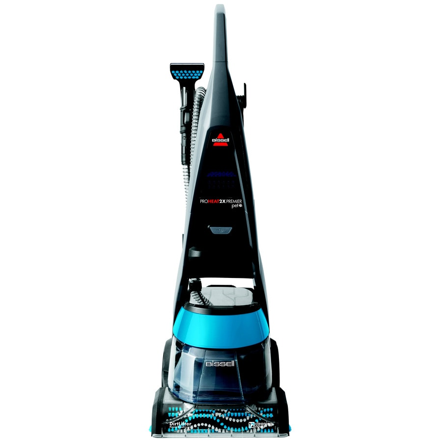 2X Premier Pet 1 Speed 125 Gallon Upright Carpet Cleaner At Lowescom