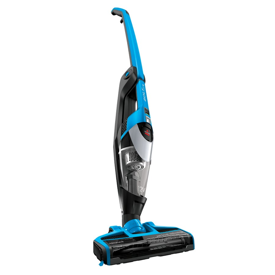 bissell bolt pet 12v cordless bagless stick vacuum