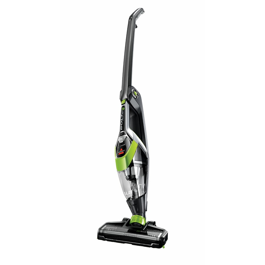 Shop Bissell Bolt Lithium Pet Cordless Bagless Stick