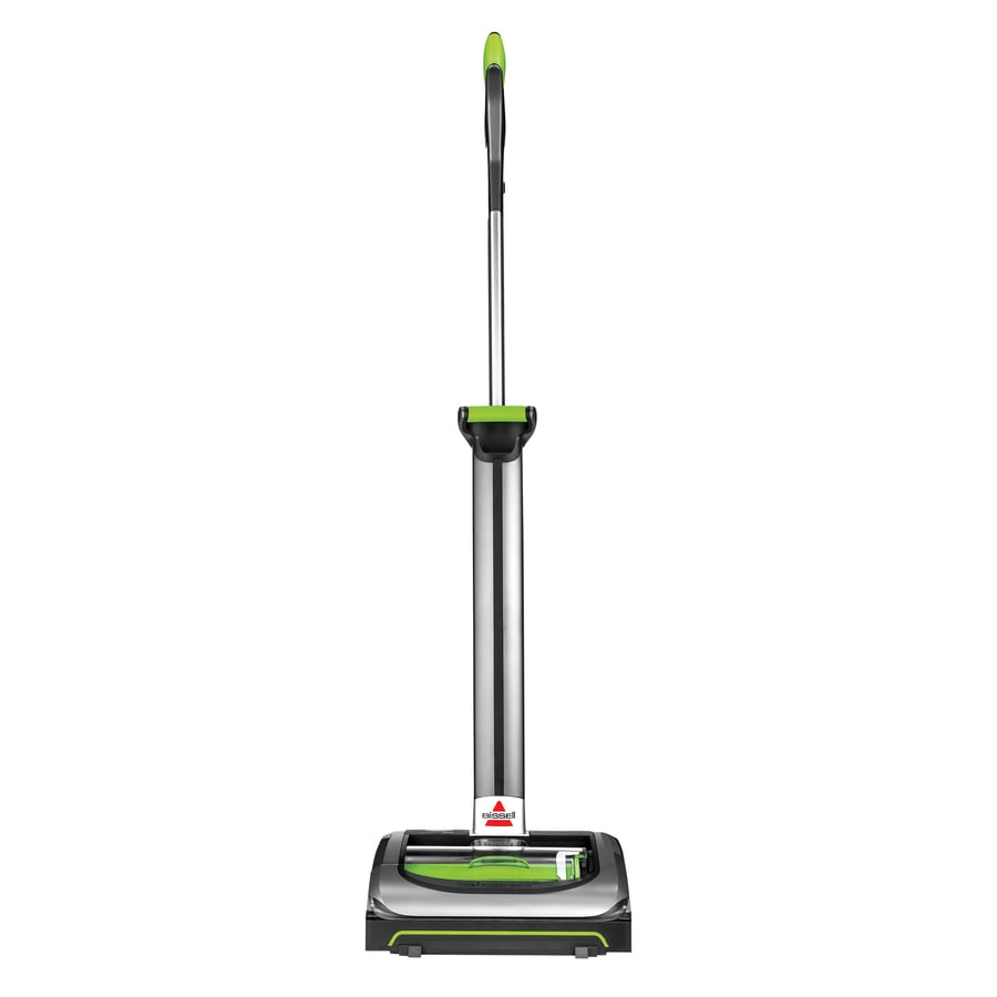 Shop BISSELL Air Ram Cordless Bagless Stick Vacuum At Lowescom