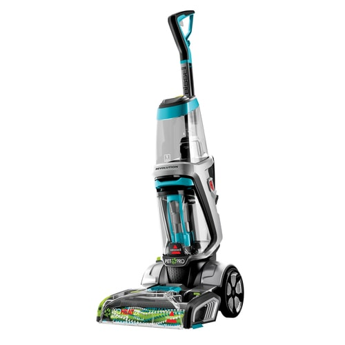 BISSELL ProHeat 2X Revolution Pet Pro Carpet Cleaner at Lowes.com