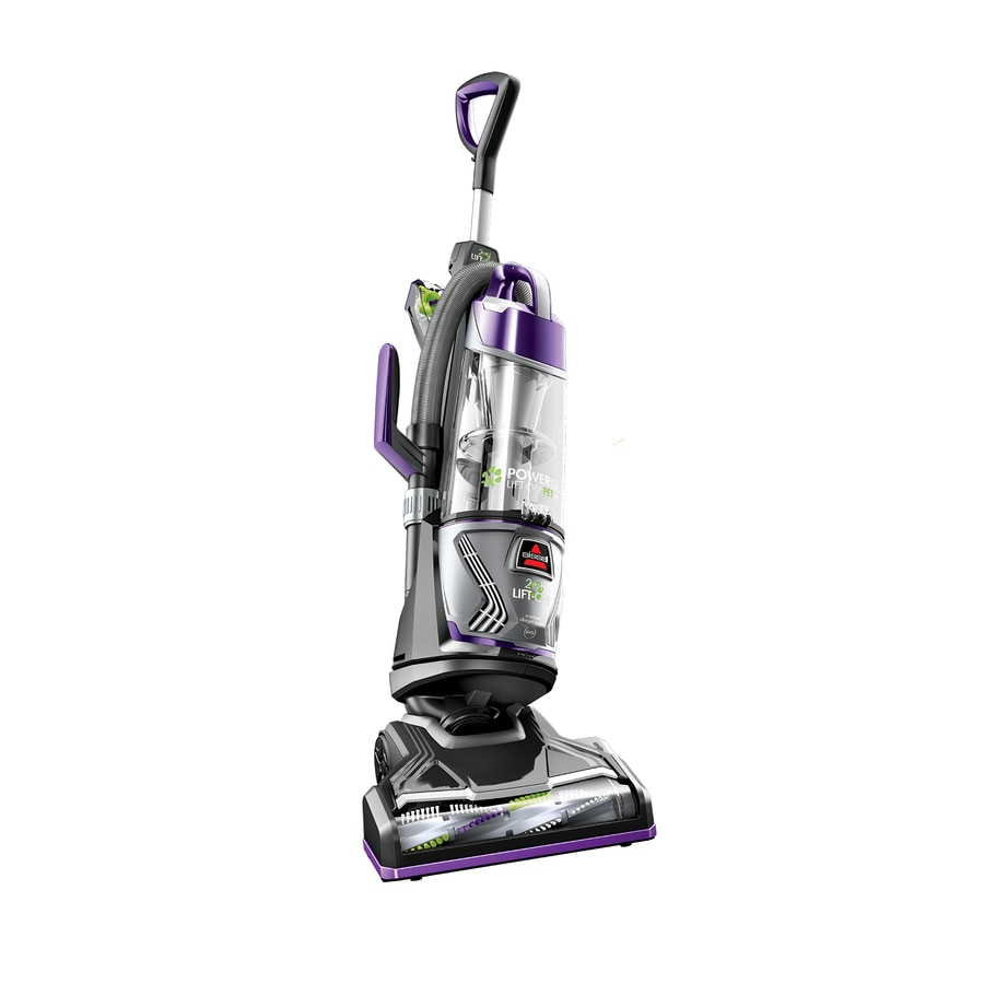 BISSELL Powerglide Lift-Off Pet Plus Bagless Upright Vacuum