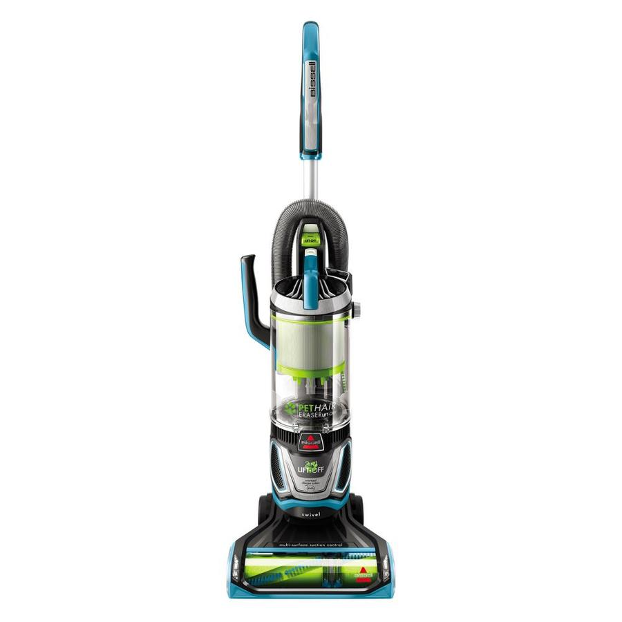 Compare Bis Pet Hair Eraser Lift Off Upright Vacuum Bagless