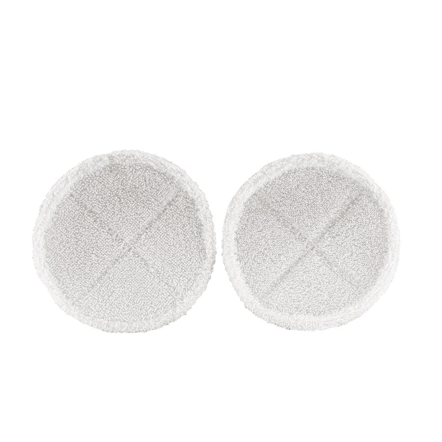 BISSELL 4-Pack Reusable Microfiber Mop Pad Kit for Spray Mop