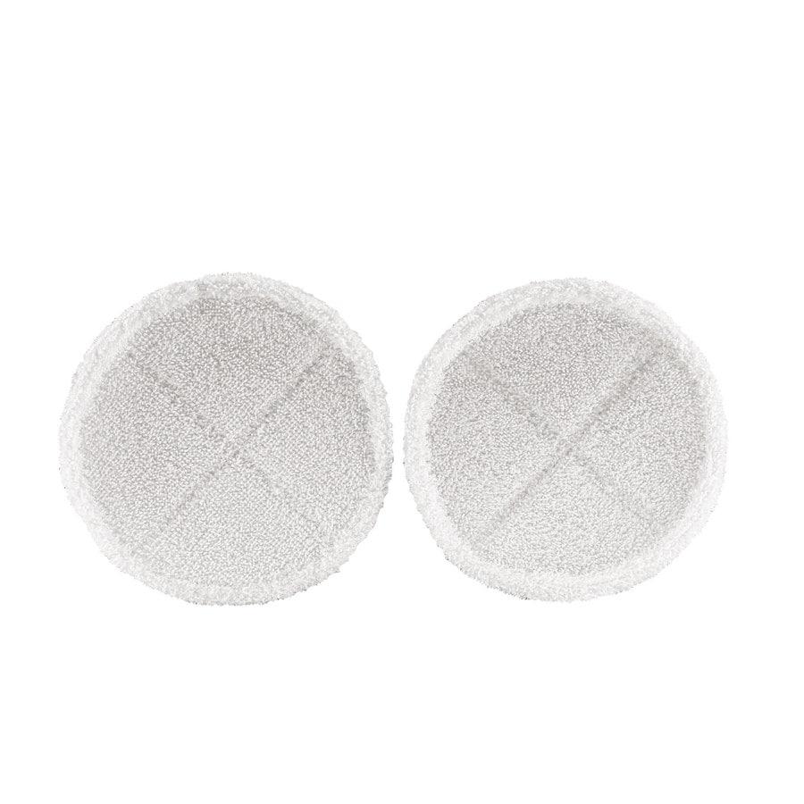 BISSELL 8 In Microfiber Floor Scrubber Pad