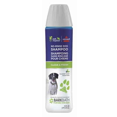 16 Oz Carpet Cleaning Solution