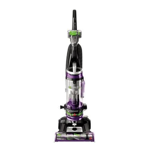 BISSELL CleanView Swivel Rewind Pet Bagless Upright Vacuum at Lowes.com