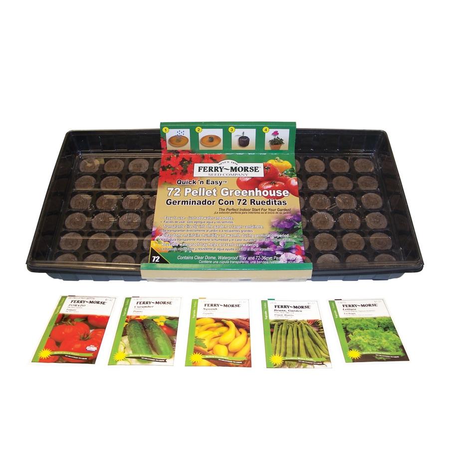 Ferry-Morse Deluxe Vegetable Kit