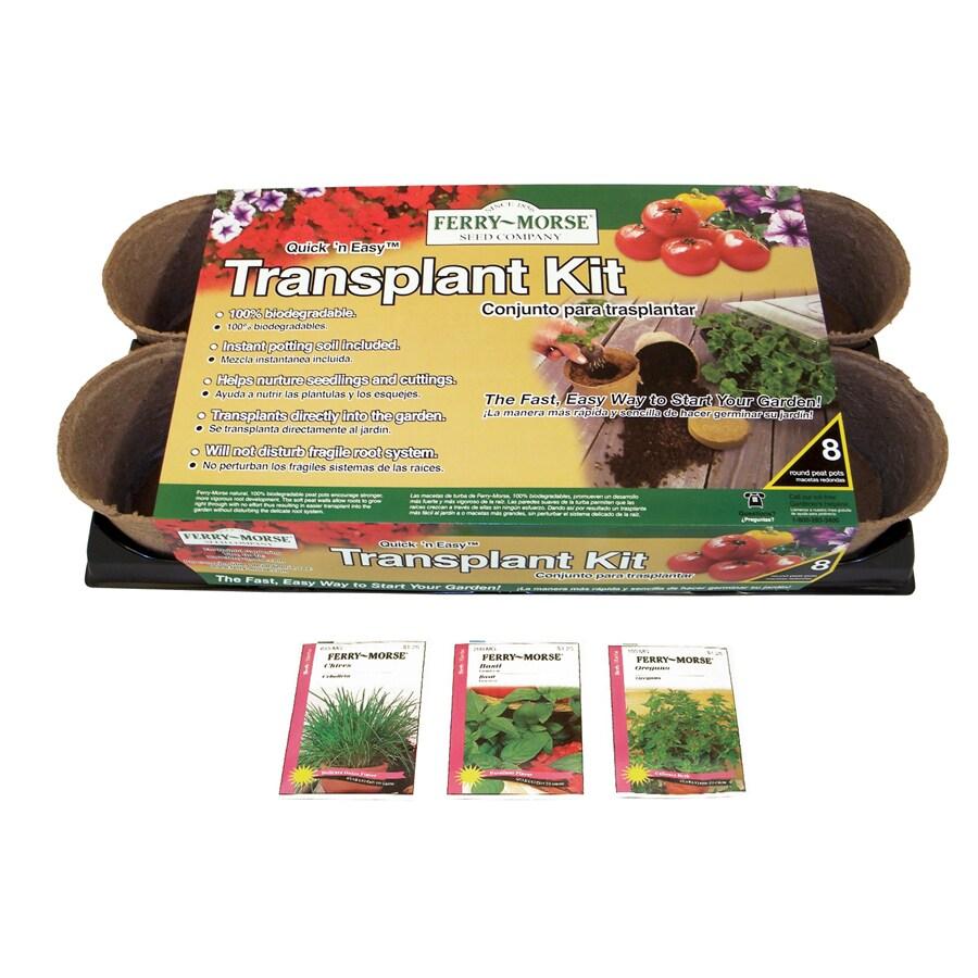 Ferry-Morse Intermediate Herb Kit