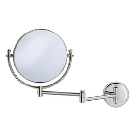 Wall Mounted Vanity Mirror shop makeup mirrors at lowes