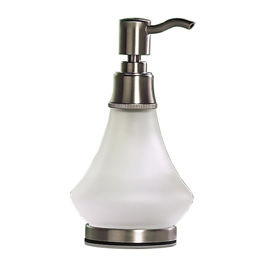 Gatco Soap and Lotion Dispenser