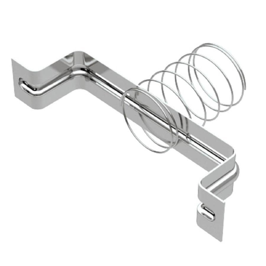 Gatco Recessed Tissue Holder Hollow Wall Mounting Bracket
