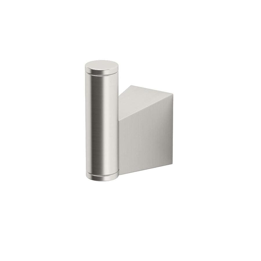 Gatco Bleu Satin Nickel Robe Hook