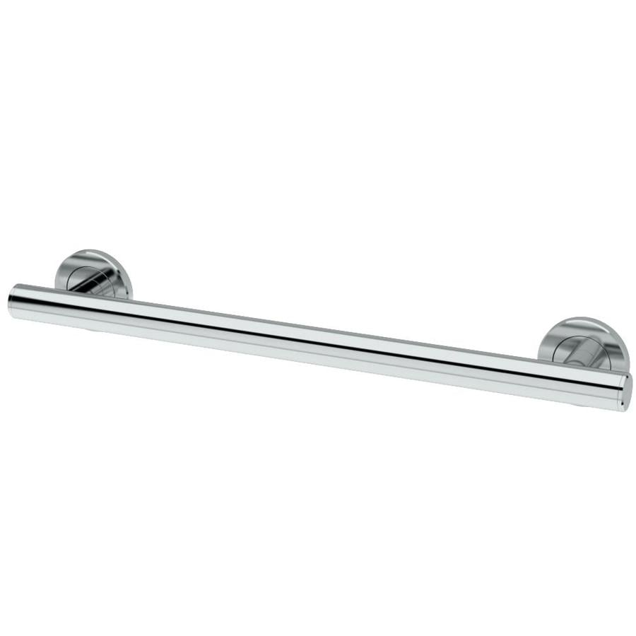 Gatco Chrome Wall Mount Grab Bar