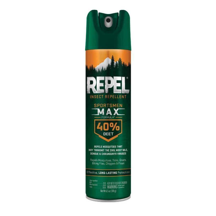 Repel 6 5 Oz Liquid Mosquito Repellent