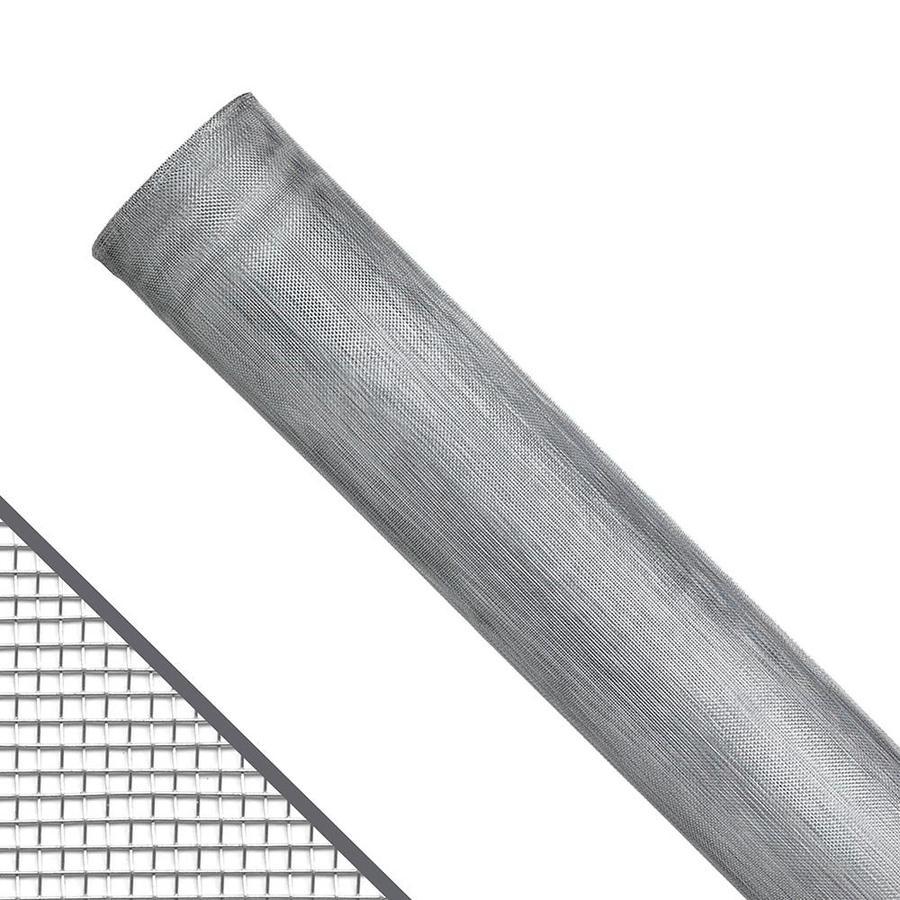 Saint-Gobain ADFORS 4-1/2-ft X 100-ft Silver Aluminum