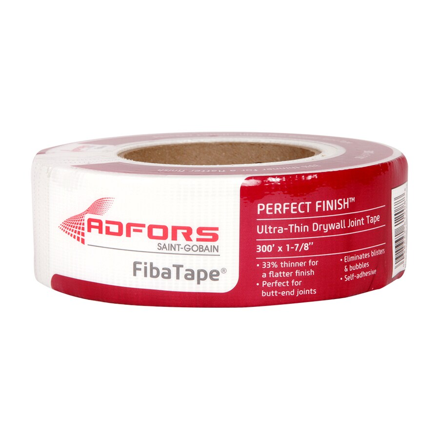 New York Wire 300-ft Self-Adhesive Joint Tape