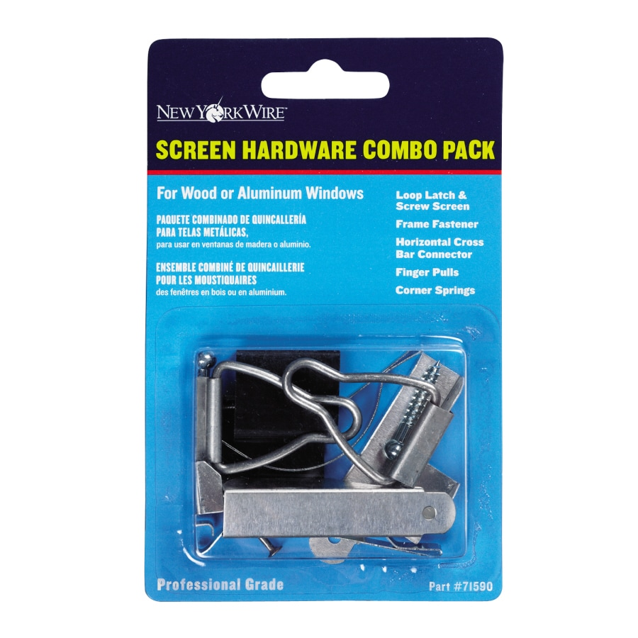 New York Wire Accessories Screen Replacement Kit