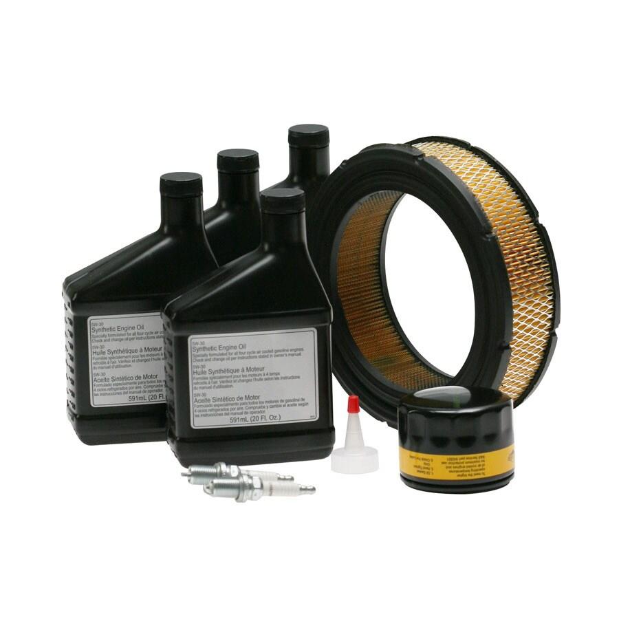 Briggs & Stratton 16,000-20,000-Watt Maintenance Kit
