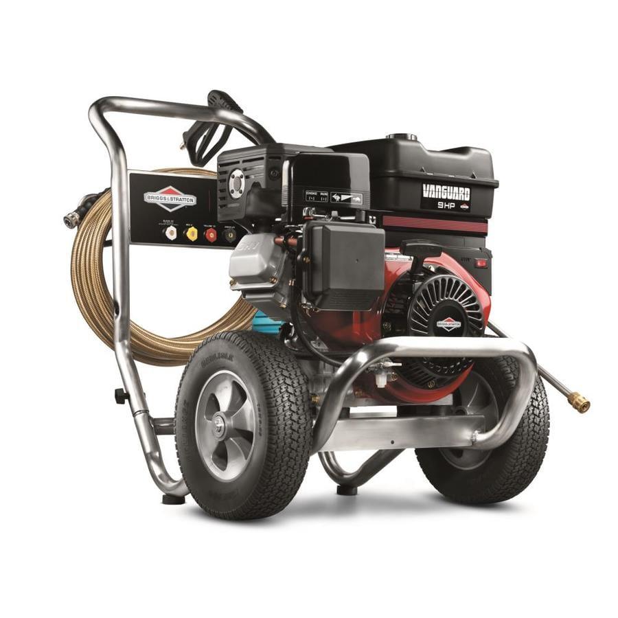 Shop Briggs Stratton Pro 3700 Psi 42 Gallon Gpm Cold Water Gas Subaru Engine Parts Diagram Pressure