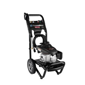 Boss 2800 Psi 2 3 Gpm Cold Water Gas Pressure Washer Carb