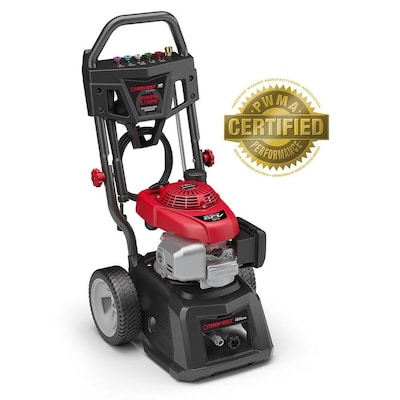 Troy-Bilt XP 3100-PSI 2 7-GPM Cold Water Gas Pressure Washer