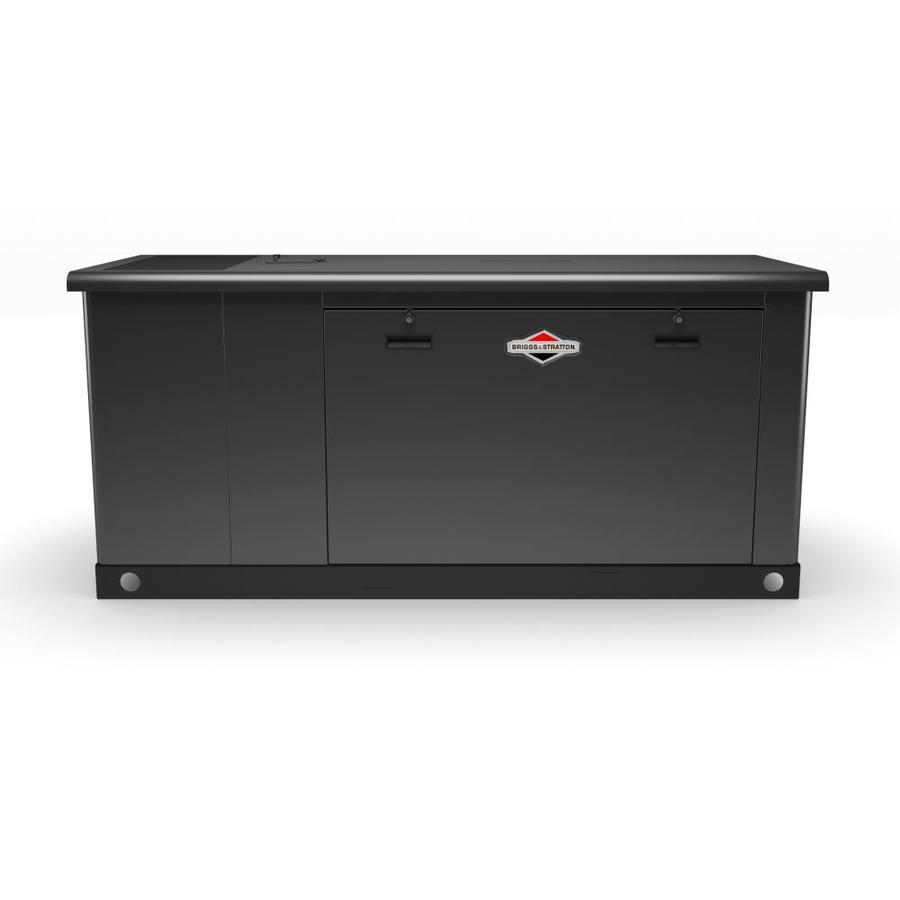 Briggs & Stratton 48000-Watt (LP)/43200-Watt (NG) Standby Generator