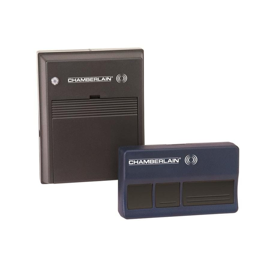 Shop Chamberlain Garage Door Frequency Conversion Kit At Lowescom
