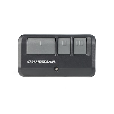 Chamberlain Garage Door Opener Remotes At Lowes Com