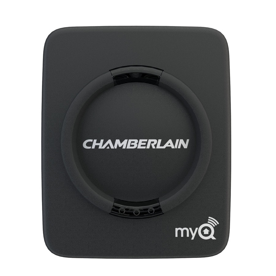 Shop Chamberlain Garage Door Door Monitor At