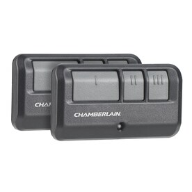 Chamberlain 1 25 Hp Whisper Drive Belt Drive Garage Door