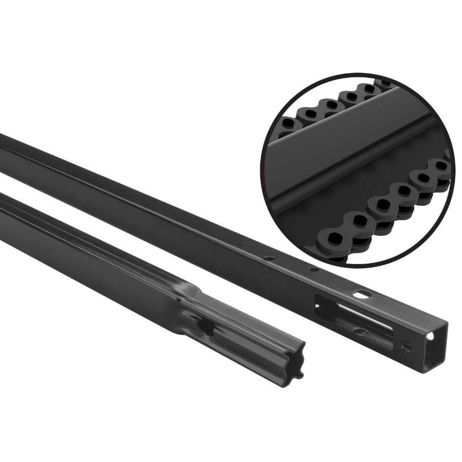 Shop Chamberlain Garage Door Rail Extension Kit At Lowes Com