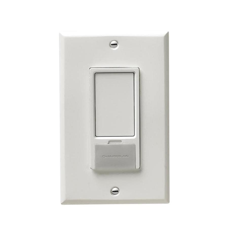 Chamberlain Garage Door Light Control MyQ Compatible