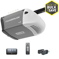 Garage Door Openers At Lowes Com
