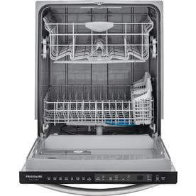 Shop Frigidaire Gallery 24 In Smudge Proof Stainless Steel